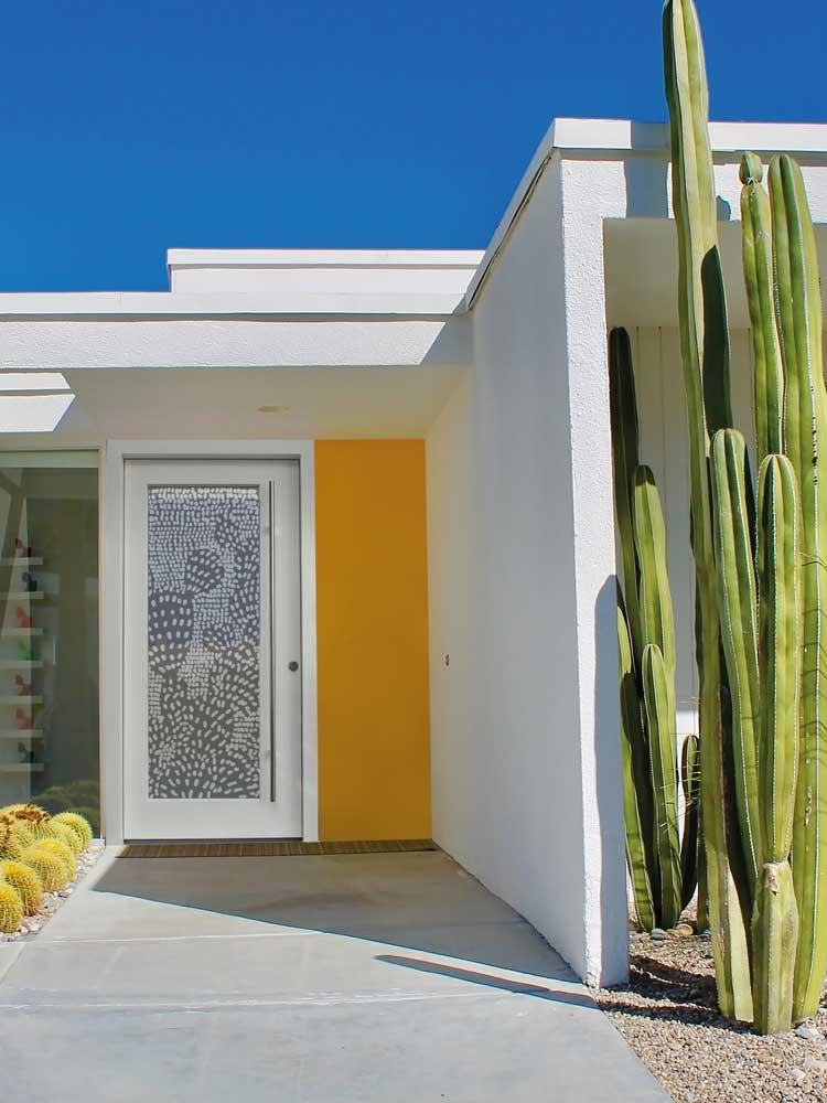 Vitrage Cactus
